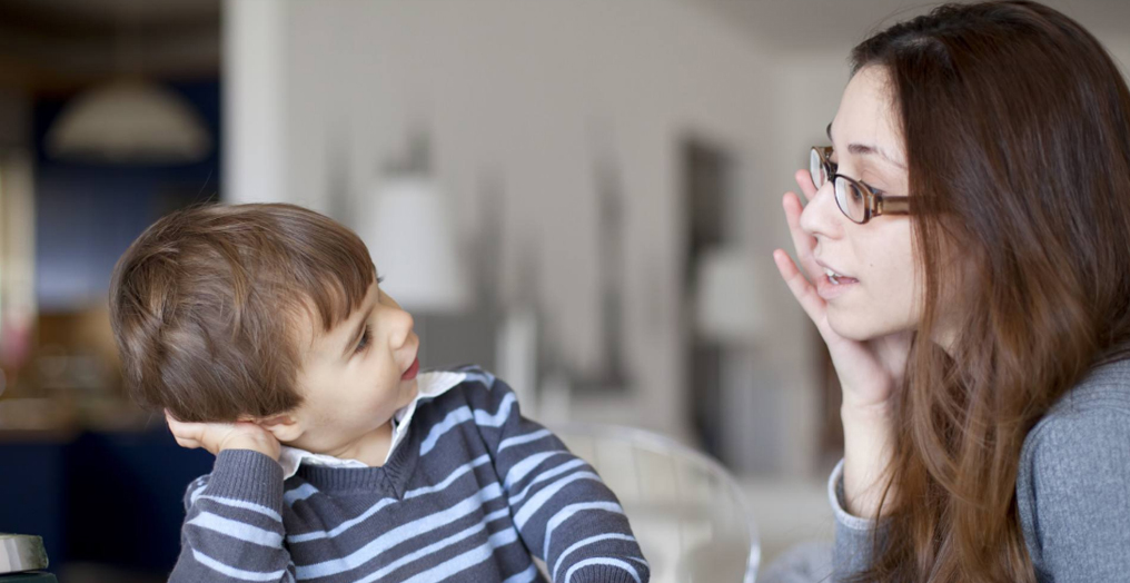 """孩子不是镜子 不要培养成""""你想的样子""""!"""